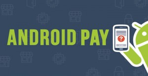How Does Android Pay differ from Apple Pay & Samsung Pay for banks?