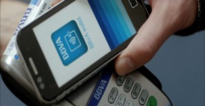 BBVA and Visa launch first commercial HCE mobile payments
