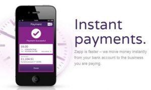 Zapp Mobile Payments