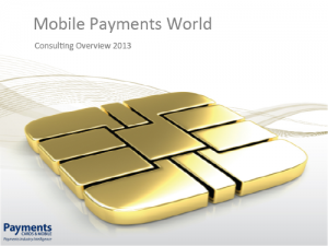 Mobile Payments Consulting Overview