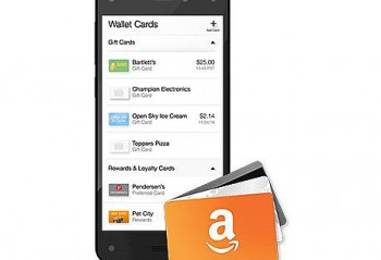 The Amazon Wallet