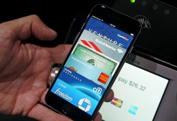 Apple Pay Launches in the US