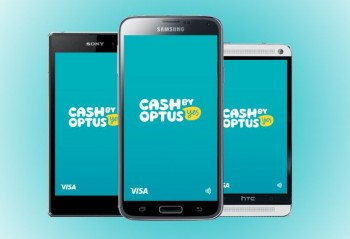Optus launches NFC payment app