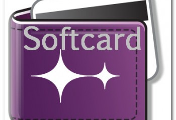 The Softcard wallet app