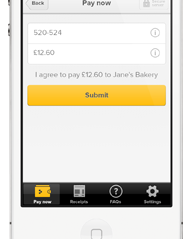 Judo Payments builds mobile payments SDK for Xamarin
