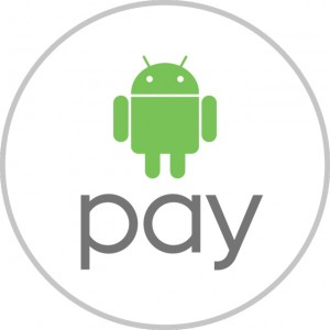 Android Pay mark