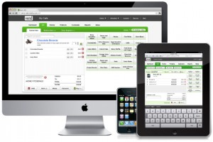 Apple selects POS software Vend