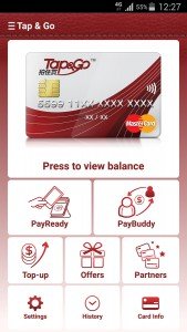 HKT launches NFC mobile payments