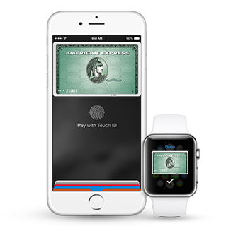Apple Pay ties up with Amex to bypass unwilling banks - Mobile Payments  World
