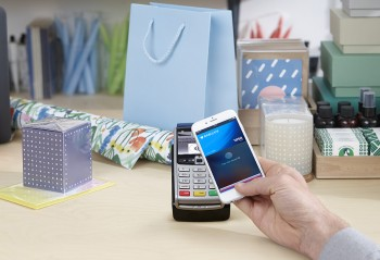 Barclays launch Apple Pay in UK