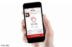 DBS launches mobile-only bank