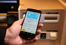 Barclays installs contactless ATMs to access cash