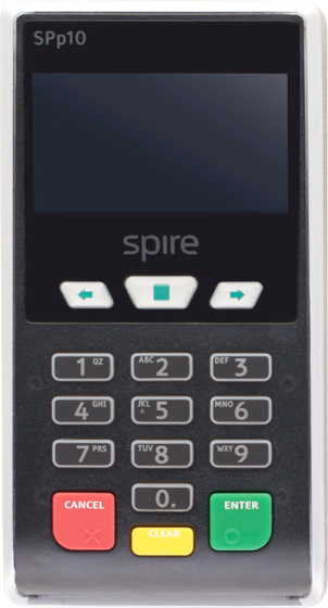 Android-based SmartPOS