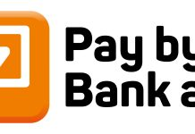 Pay by Bank app