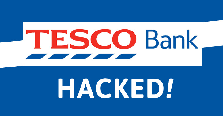 Tesco Bank hack the wakeup call needed to make mobile security a