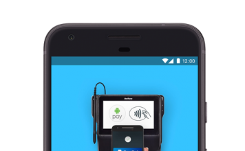 PayPal partners with Android Pay