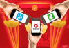 China mobile payments