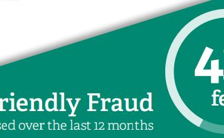 Fraud Report - Friendly Fraud