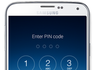 PIN-on-Mobile