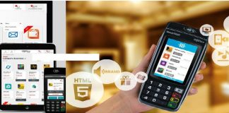 Android POS market