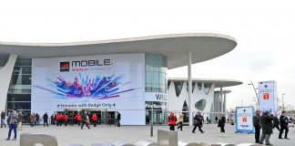 Talking payments at Mobile World Congress 2018