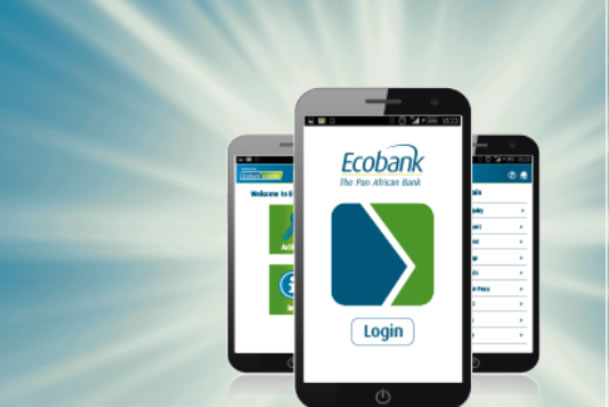 Ecobank Mobile Payment App
